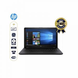 "Laptop Refurbished HP - Pavilion 15-cs3063cl - 15.6"" - Core i5 10th Gen - 8GB RAM - 1TB  FULL HD TOUCH SCREEN - Silver - 03 MOIS