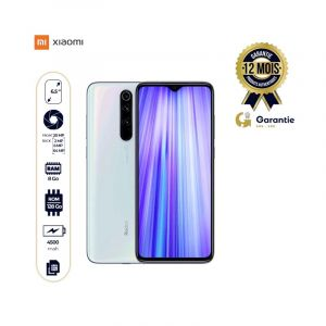 XIAOMI REDMI NOTE 8 PRO – 128Go/8Go RAM – Quad Caméra  – 4500mAh  (version chinoise - playstore péinstallé-english and chinese language only) | Glotelho Cameroun