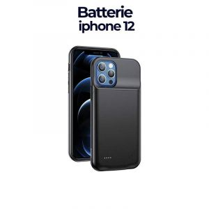 USMAS BATTERY CASE IPHONE 12 PRO MAX