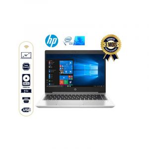 HP ProBook 440 G7 Home and Business Laptop| Glotelho  Cameroun