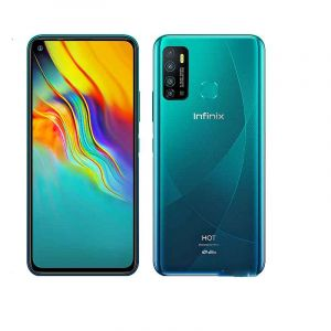 Smartphone Infinix HOT 9 64Gb+3Gb-16Mp-5000Mah-12Mois