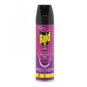 Insecticide - Raid - 300 Ml