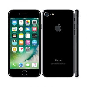 Smartphone iPhone 7 - Reconditionné - 32Go ROM/ 2Go RAM - 4.7'' - 12MP/7MP - En Noir/Argent/Or/Rouge