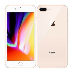 iPhone 8 plus - Reconditionné - 64Go/3Go RAM - 1 sim/Cameroun