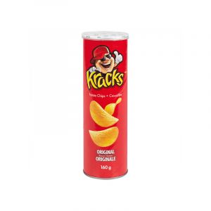 Chips Kracks - Original Taste - 160G