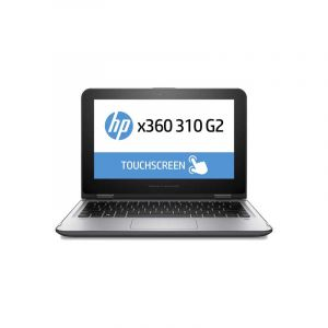 "Laptop Refurbished - HP x360 310 G2 - Ecran Tactile - 11.6"" - Intel Celeron N3050 - 4GB RAM - 128 GB SSD -  3Mois"