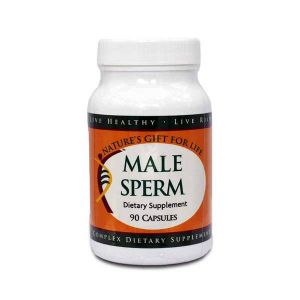 NG4L MALE SPERM BOOSTER - 90 Capsules|Glotelho Cameroun