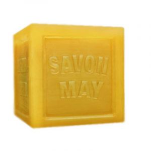 Savon MAY - Multi-usages - Extra Pur - 360g - Ambre/glotelho