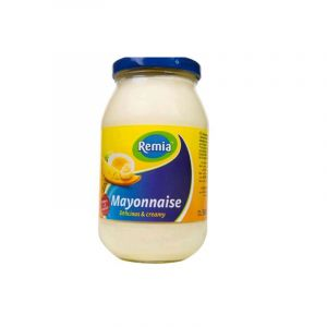 mayonnaise-remia