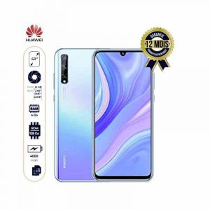 HUAWEI P SMART S - 128 Go/4 Go - 6.3 pouces - 48 MP  | Glotelho Cameroun