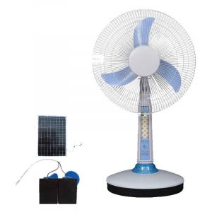 Mini Ventillateur Rechargeable - FAN - A266