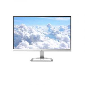 Moniteur  HP - IPS à  retroeclerage LED  de 58,4 cm - 23 pouces - Gris.Glotelho Cameroun