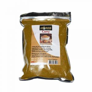 EPICE - CURRY - HOREB - 400G