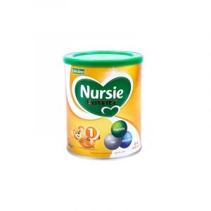 nursie-expectise