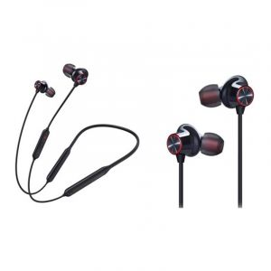 Ecouteurs OnePlus Bullets Wireless 2