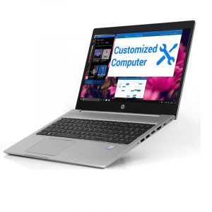"Hp probook 450 G6 -15.6""- Intel Core i5 -1Tera/8Go Ram - Pour Jeux et affaires - Windows10"