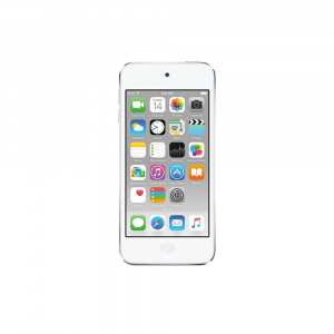 Apple ipod touch 6th generation - 16Go -6 Mois-Argent