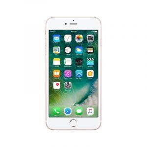 Apple Iphone 6 plus - 64Go/1Go RAM - Or | Glotelho Cameroun