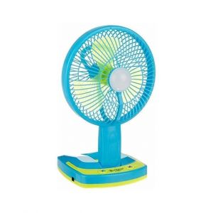 YJ-5590 – VENTILATEUR – BLUE JAUNE