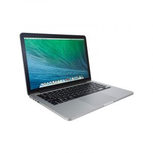Apple Mac Book Pro (15.4 pouce ,Intel Core i7 à 2,6 GHz , 256 Go, 16 Go) -Argent
