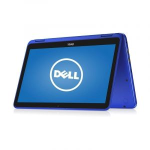 "DELL – INSPIRON - 113000 – Laptop – 11.6"" HD - Intel pentium – 500GB – 4Go RAM - Windows 10 - Bleu"