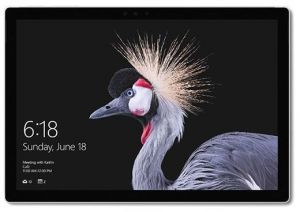 Microsoft Surface Pro 2017 Tablet –(Intel Core i7, 12.3 Inch, 512GB, 16GB, Wi-Fi, Windows 10 Pro) -12 mois -Girs