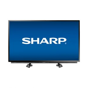 Sharp - LC-32LB480U  - Full HD LED TV – 32pouces - Noir