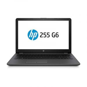 "Hp –Notebook - 255 G6 - Laptop – 15.6"" - Intel Core – 500GB - 4Go Ram - Windows 10 - Noir"
