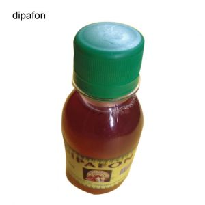 DIPAFON - Contre L'hypertension, mal de nerf, vertige - 125ml