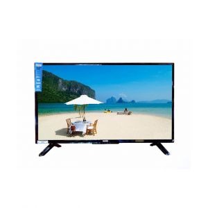 SOLSTAR  - TV LED - 32TA6200 SS – Ultra HD  - Noir