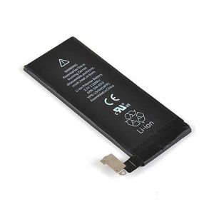 Batterie d'origine - Iphone 4S - Pose gratuite