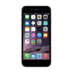 APPLE IPHONE 6 - Nanosim - 32Go/2Go RAM – 8MP/1.2MP – 1810mAh - Gris