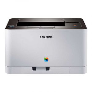 Samsung Xpress C410W Printer Imprimante Laser Couleur Glotelho