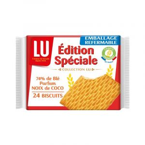 Biscuit  Edition Speciale Lu - Lu - 150g
