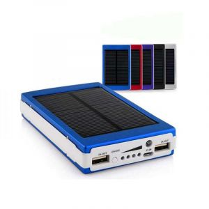 Solar Power Bank - Samsung - 60000mAh