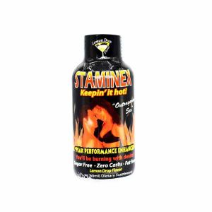 NG4L STAMINEX - Complément Alimentaire - 60ml|Glotelho Cameroun