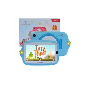 Tablette Educatif Enfant - Luxury Touch E818 - 2Go RAM/16Go Rom - 6 mois | Glotelho Cameroun