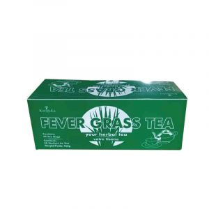 the citronnelle (fever grass tea)-20 sachets