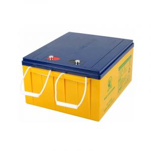 "vente Batterie solaire GEL ou ""WIN BRIGHT"" -  65Ah/12v"