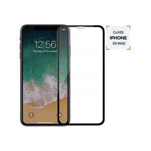 VITRE DE PROTECTION  IPHONE XS MAX |Glotelho