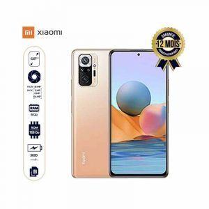 Xiaomi redmi note 10 pro India version - 128Go/6Go  - 5020mAh  | Glotelho Cameroun