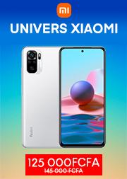 Offre Xiaomi