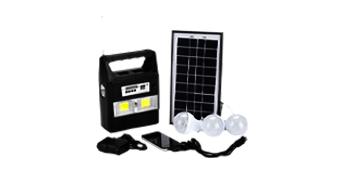 Produits solaires