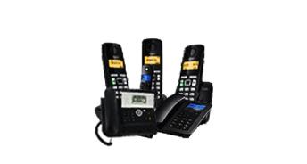 Téléphone fixes