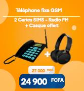 Réseau Telecom