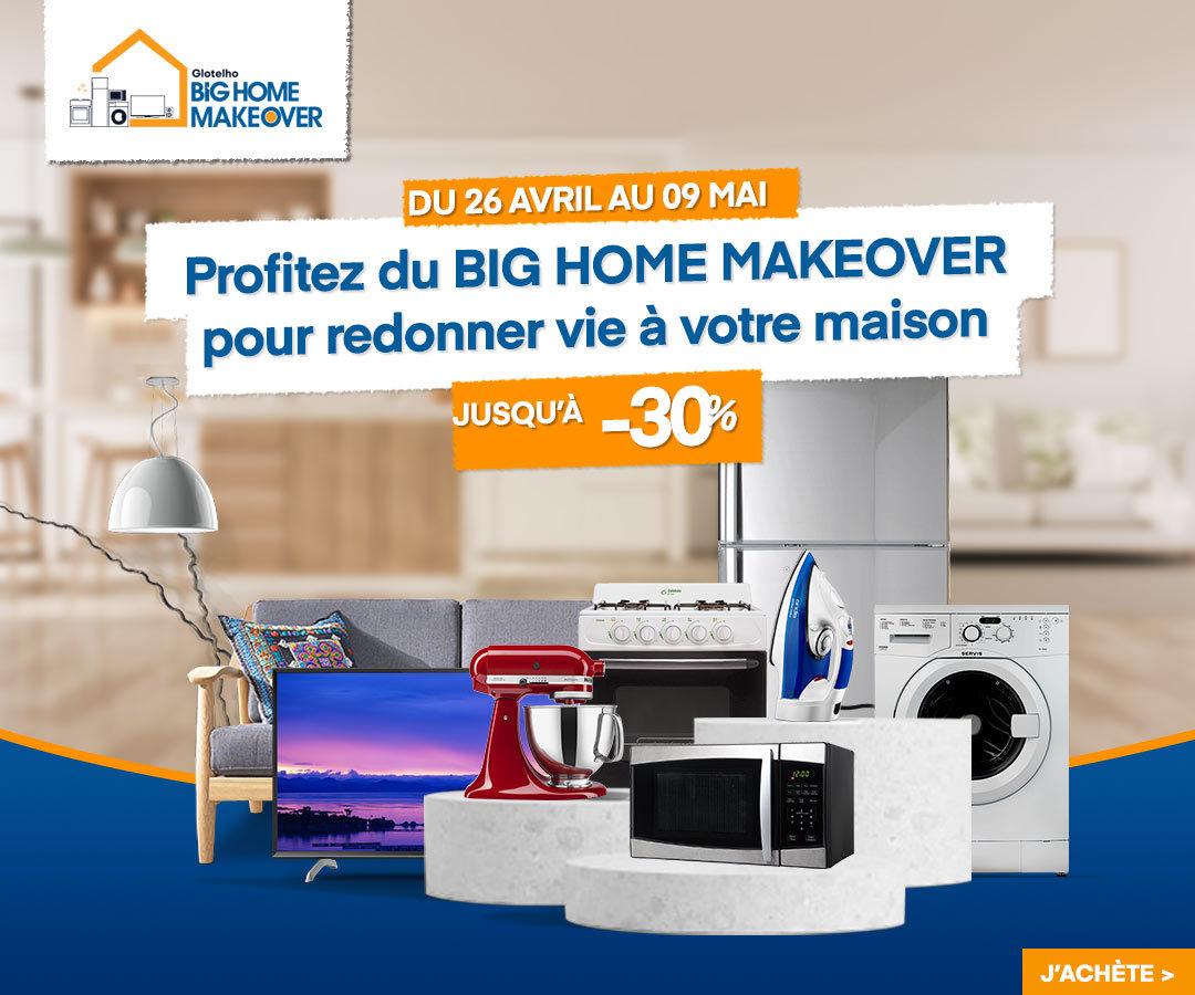 Big home MakeOver
