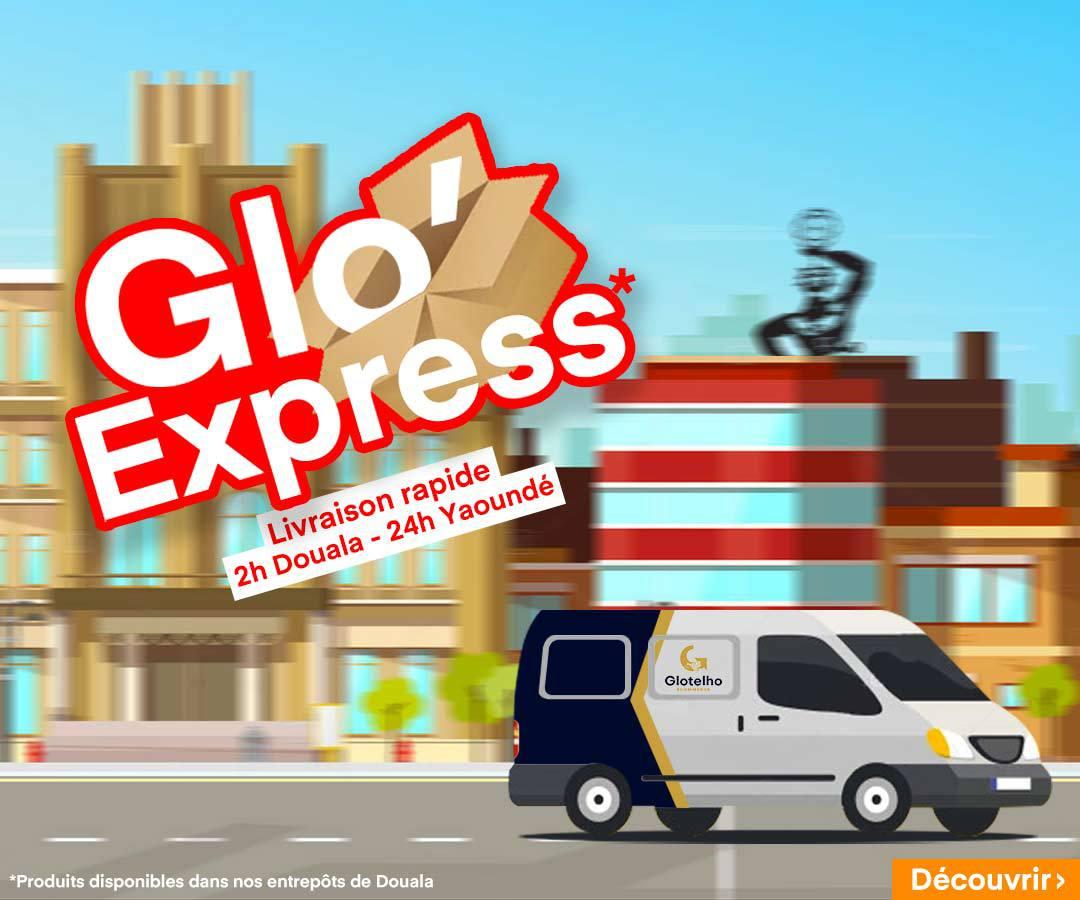 Glotelho Express