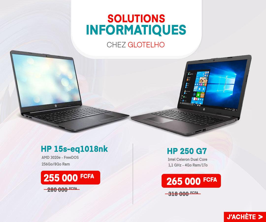 laptops pas chers